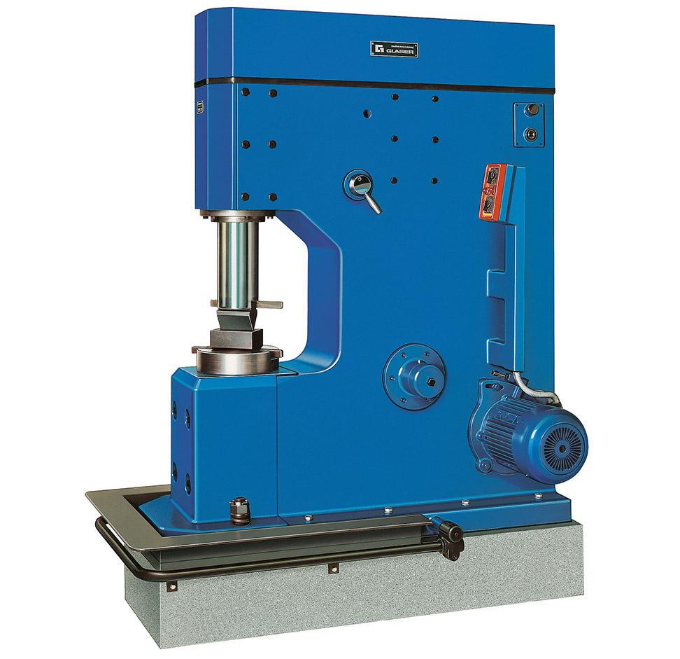 schmiedehammer Maschinen